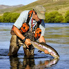 Fly Fishing Patagonia