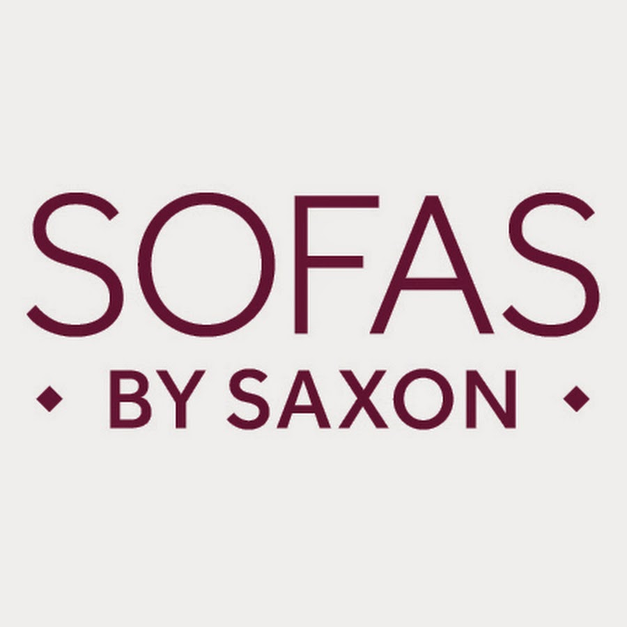 fac3093cd7e Sofas By Saxon - YouTube