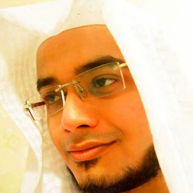 Zikir hasbiAllah By Saad Al Qureshi - Hasbiyallahu La ilahe illa hu