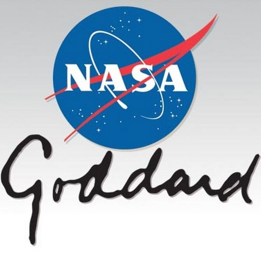 Goddard logo — 2