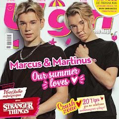 U! girl mag