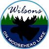 Wilsons on Moosehead Lake