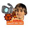 Lukas macht den Test | Challenge