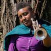 Trumpet Wom