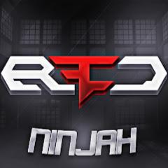 Red Ninjah