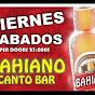Bahiano ElBar
