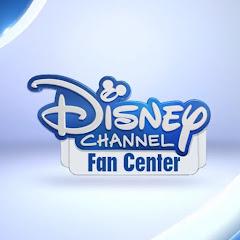 Disney Channel Fan Center