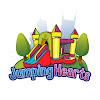 jumping hearts party rentals