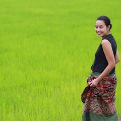เพ็ญพรรณ ผ้าไทย
