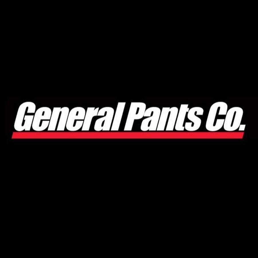 ba90ac50f0aa General Pants Co. - YouTube