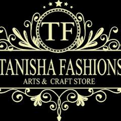 Tanisha Embroidery