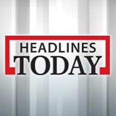 Headlines Today