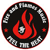 Fire and Flames Music and Clothing