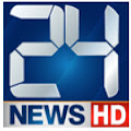 Channel of 24 News HD