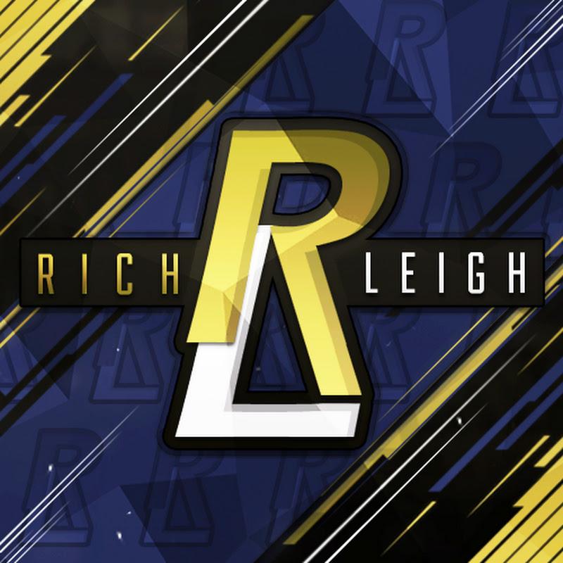 Rich Leigh Photo