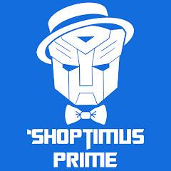 'Shoptimus Prime