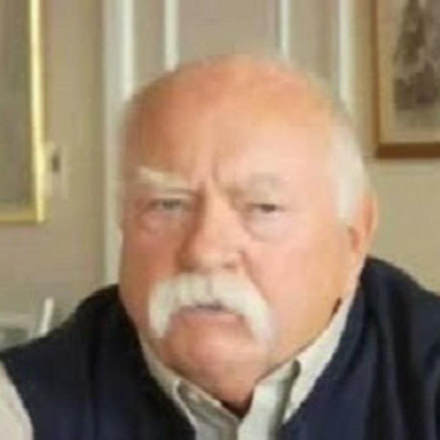 Wilford Brimley - Profile Images — The Movie Database (TMDb)