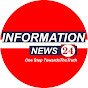 information news 24