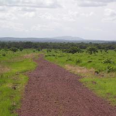Mandenkalou - Les gens du Manden