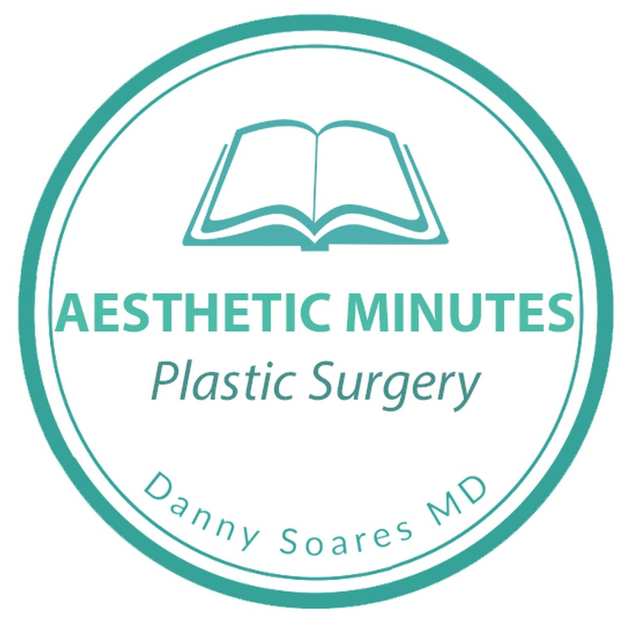 Aesthetic Minutes - Danny Soares, MD - YouTube