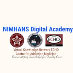 Virtual Knowledge Network - NIMHANS