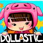 DOLLASTIC ★
