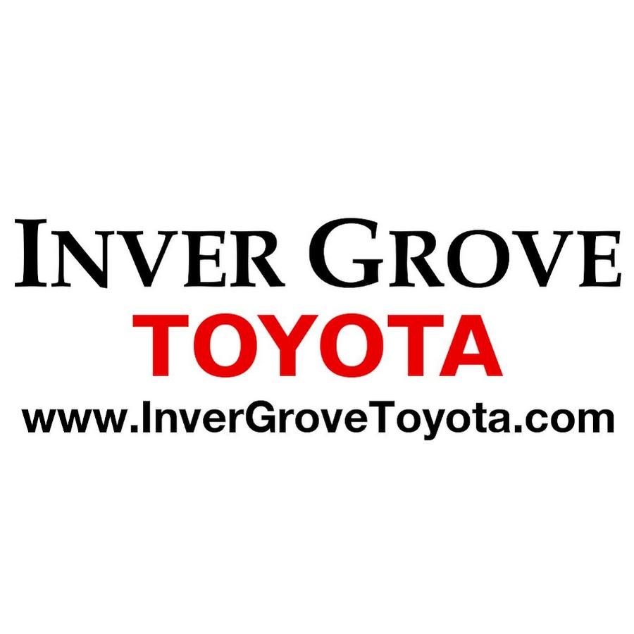 Toyota Highlander Used Mn: Inver Grove Toyota