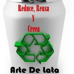 ArteDe Lata