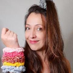 Priscilla Berghauser Crochê