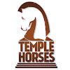 Temple Horses