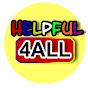 Helpful4All