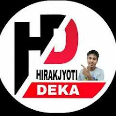 Hirak jyoti Deka