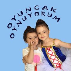 OYUNCAKOYNUYORUM's channel picture