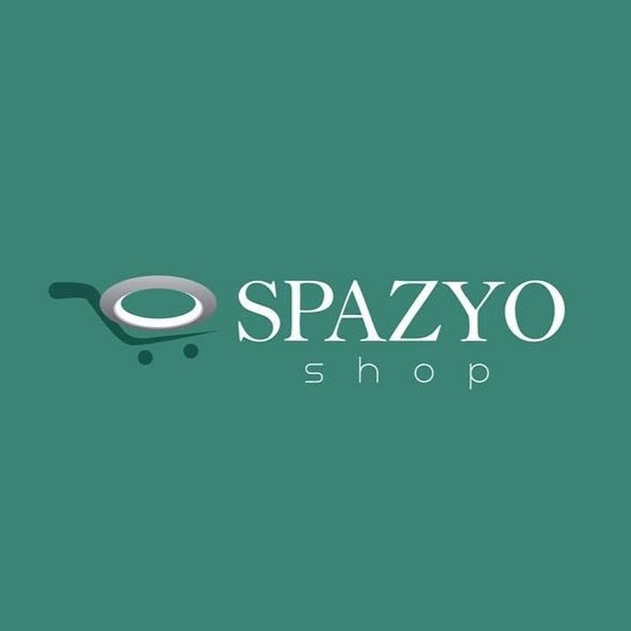 ec1d40f9c Spazyo Shop - YouTube