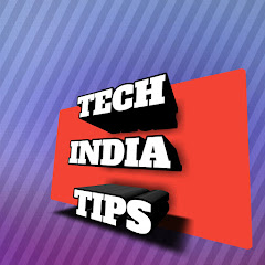Tech India Tips's channel picture