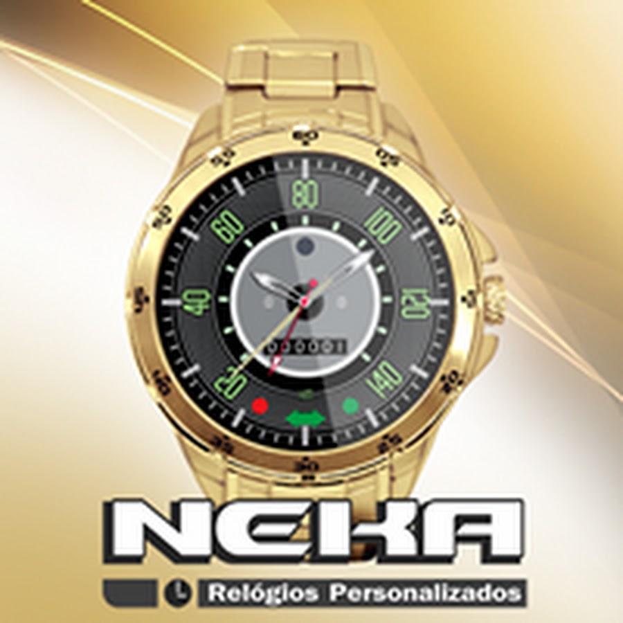 b073f479598 Neka Relógios - YouTube