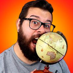 Mundo Inverso YouTube channel avatar