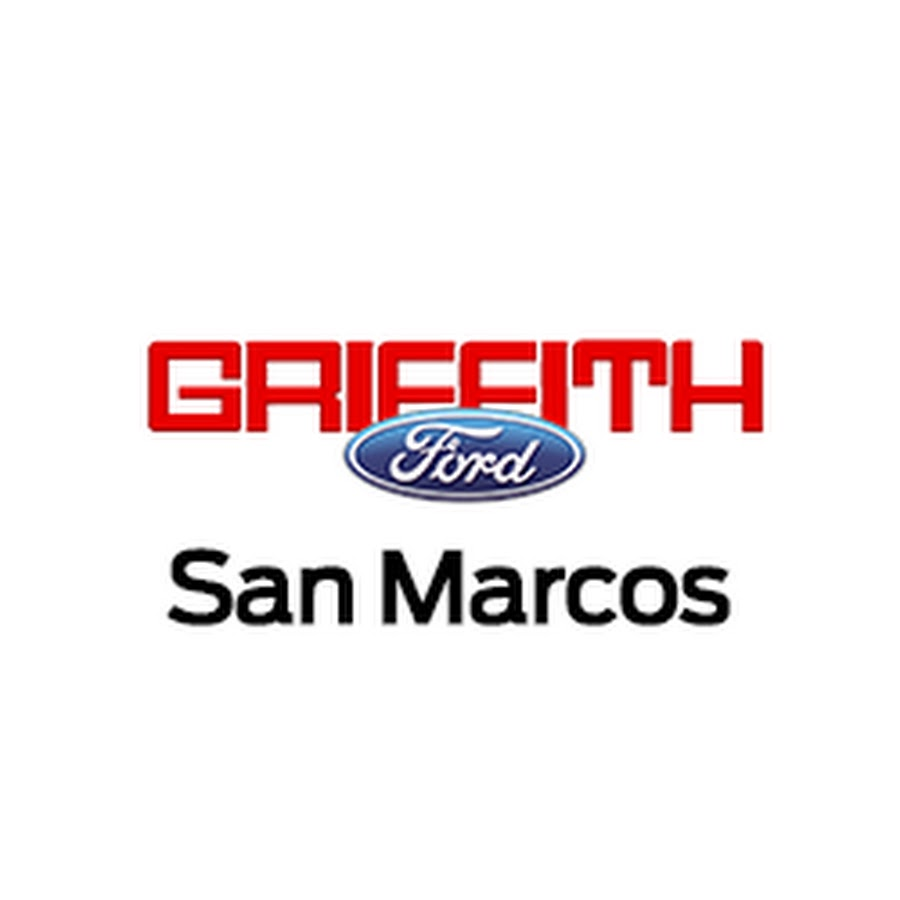 Griffith Ford San Marcos Youtube