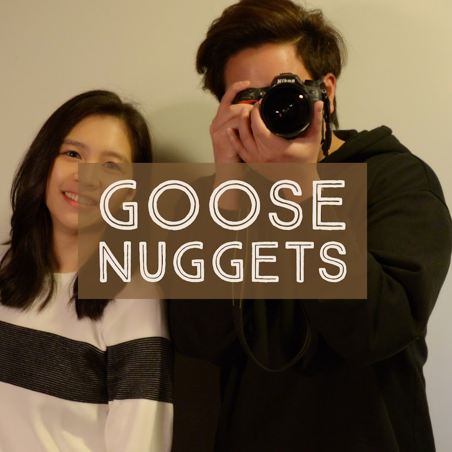 Goose Nuggets