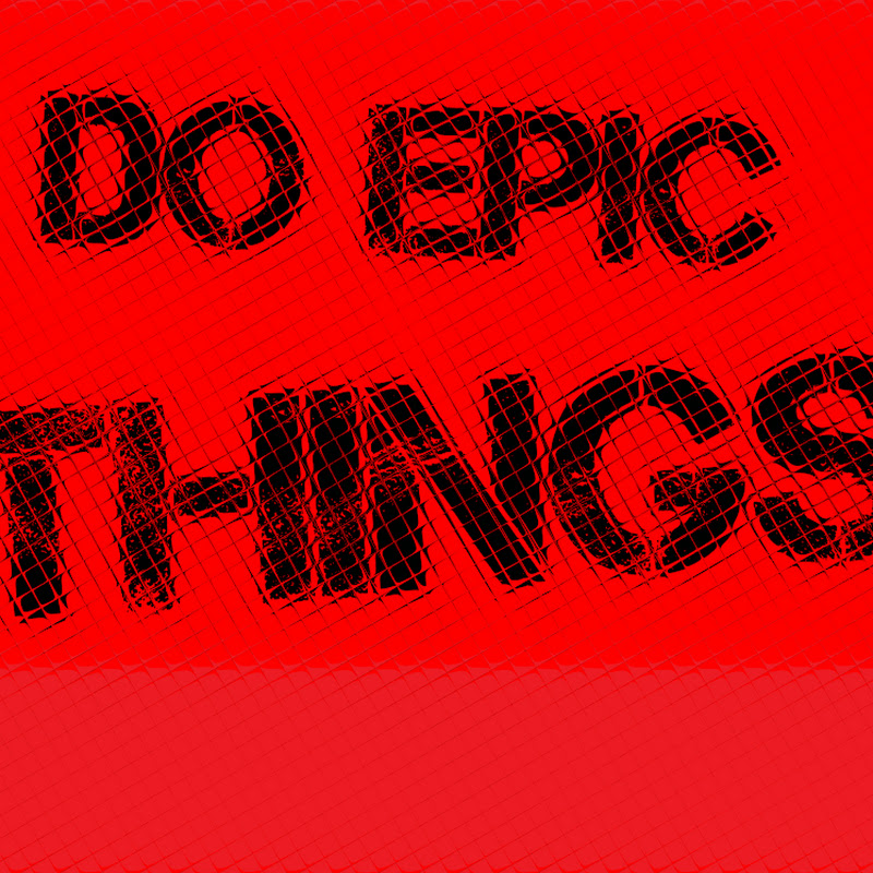 Do Epic Things (do-epic-things)