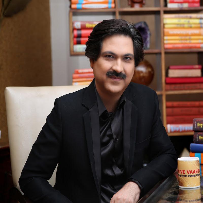Dr. puneet chawla