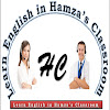 Learn English Hamza Classroom
