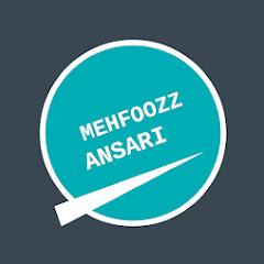 Mehfoozz Ansari