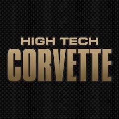 High Tech Corvette