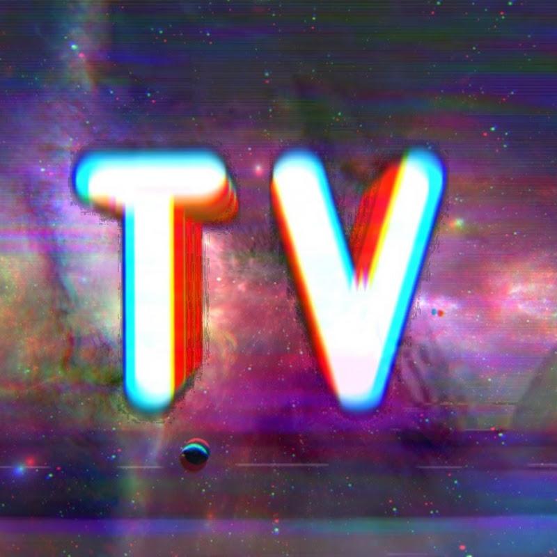 youtubeur テレビTVMAN123