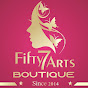 Fifty7 Arts OUTFITS By