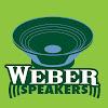 Weber Speakers