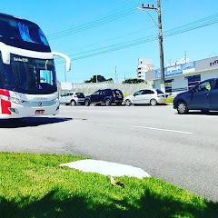 De Ônibus pelo Brasil