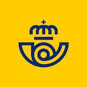 Resultado de imagen de logo correos españa