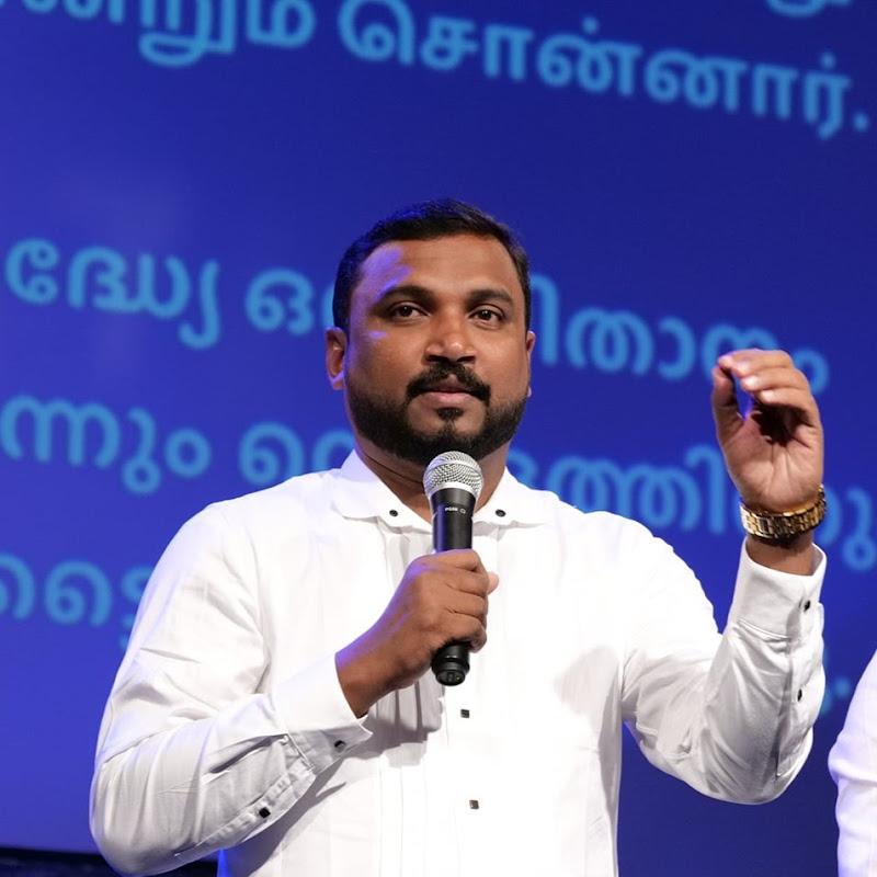 English/malayalam christian message | Prophet Tijo Thomas,Pr